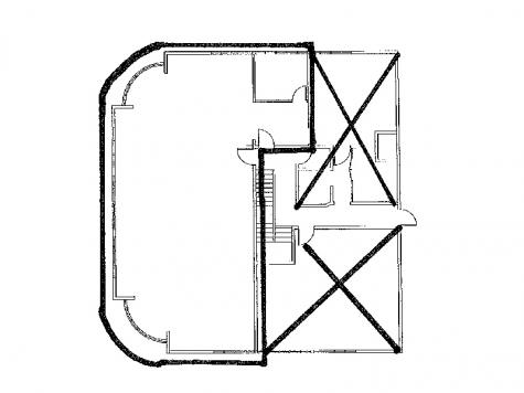 925 West Winton Avenue Unit C, Hayward - Office Floor Plan