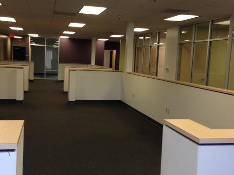 2121 2nd Street #C107 & C108, Davis - Office Interior 2