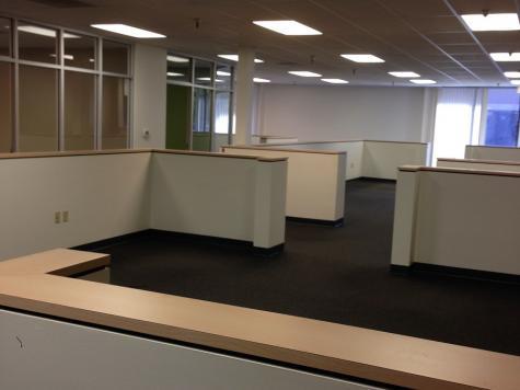 2121 2nd Street #C107 & C108, Davis - Office Interior 3