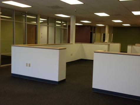 2121 2nd Street #C107 & C108, Davis - Office Interior 4