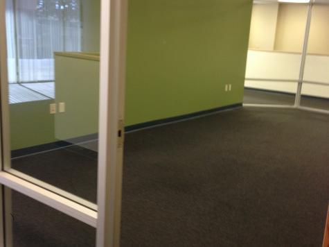 2121 2nd Street #C107 & C108, Davis - Office Interior Office/Conference Room 1