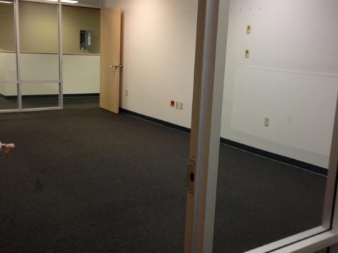 2121 2nd Street #C107 & C108, Davis - Office Interior Office/Conference Room 2