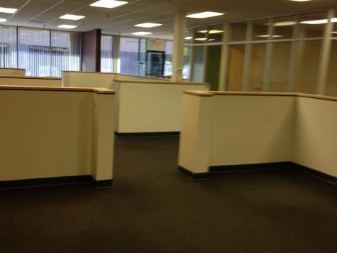 2121 2nd Street #C107 & C108, Davis - Office Interior 5