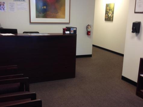 Entrance/Reception